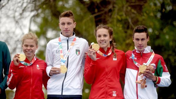 Buenos Aires 2018 Los Primeros Juegos Olimpicos Con Equidad De